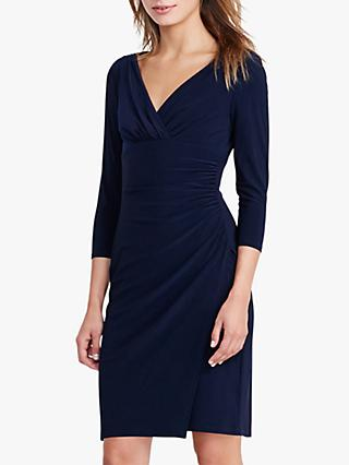 Lauren Ralph Lauren Elsie Dress, Lighthouse Navy