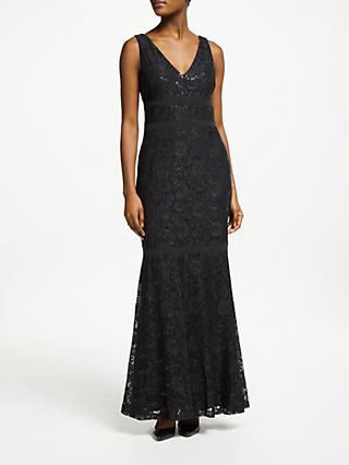 Lauren Ralph Lauren Gabrianna Dress, Black