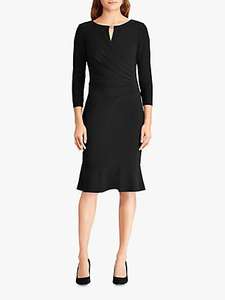 Lauren Ralph Lauren Sia Dress, Black