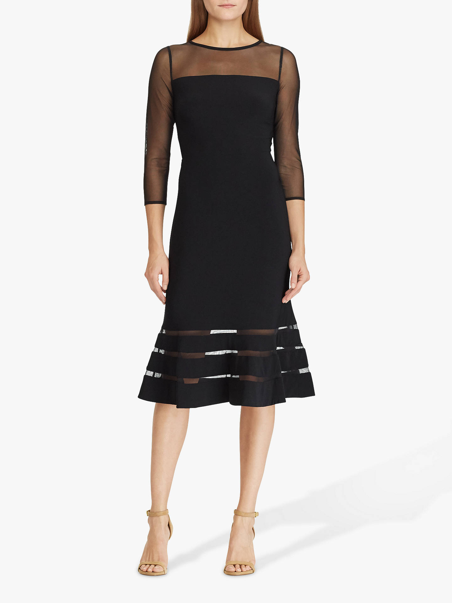 Ralph Lauren Cocktail Dresses and Formal