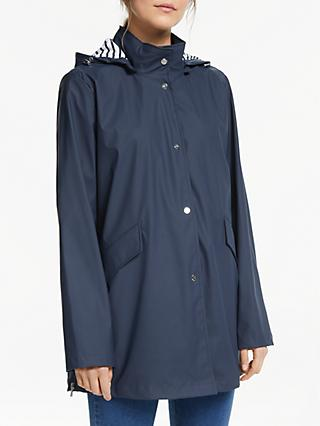 Lauren Ralph Lauren Slicker Jacket, Navy