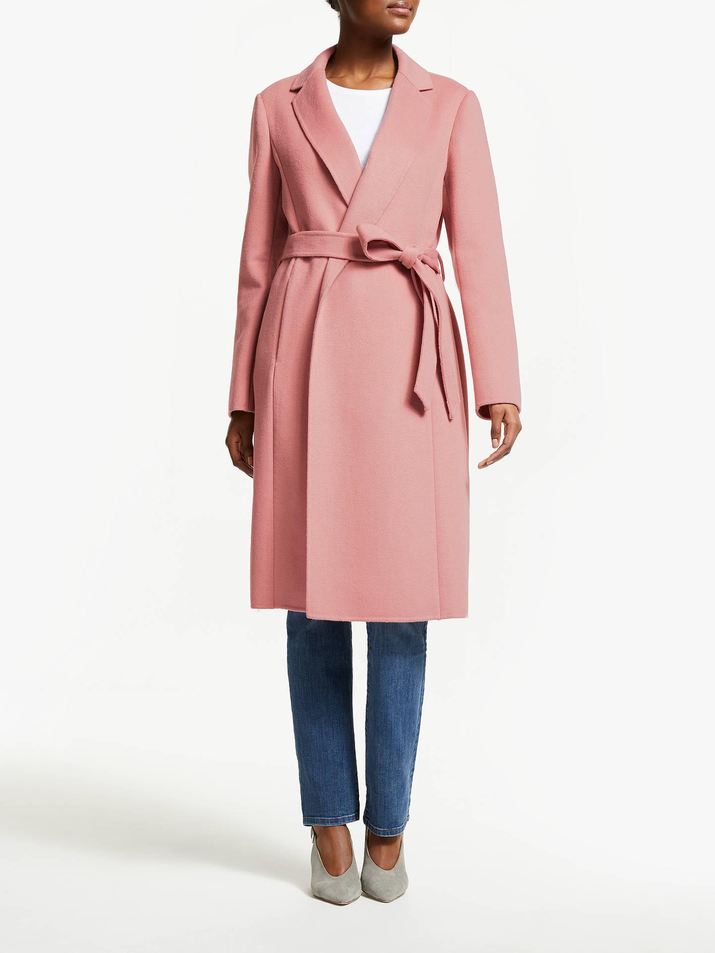 c1796b2c77ce Buy Lauren Ralph Lauren Wool Wrap Coat
