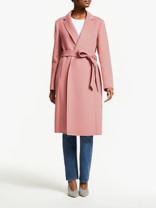 ff633f39edeb Lauren Ralph Lauren Wool Wrap Coat