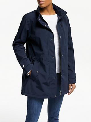 Lauren Ralph Lauren Soft Shell Coat, Navy