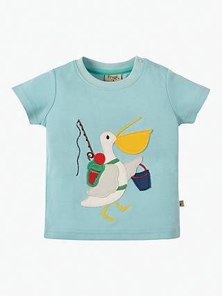 b7e5940116f Organic Baby Clothes | Baby & Child | John Lewis & Partners