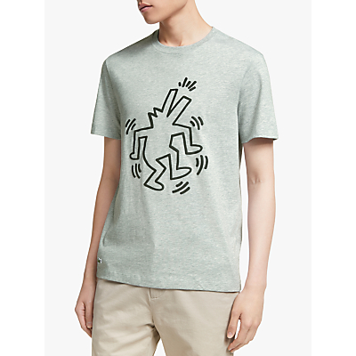 Lacoste x Keith Haring Graphic T-Shirt