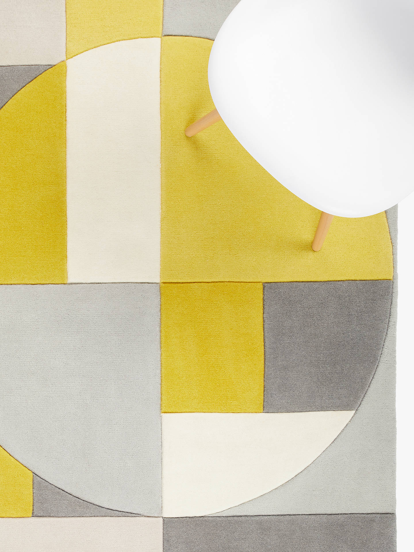 John Lewis & Partners Tia Rug, L180 x