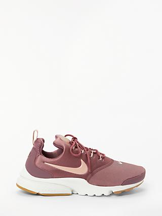0188fc559a10 Nike Presto Fly Women s Trainers
