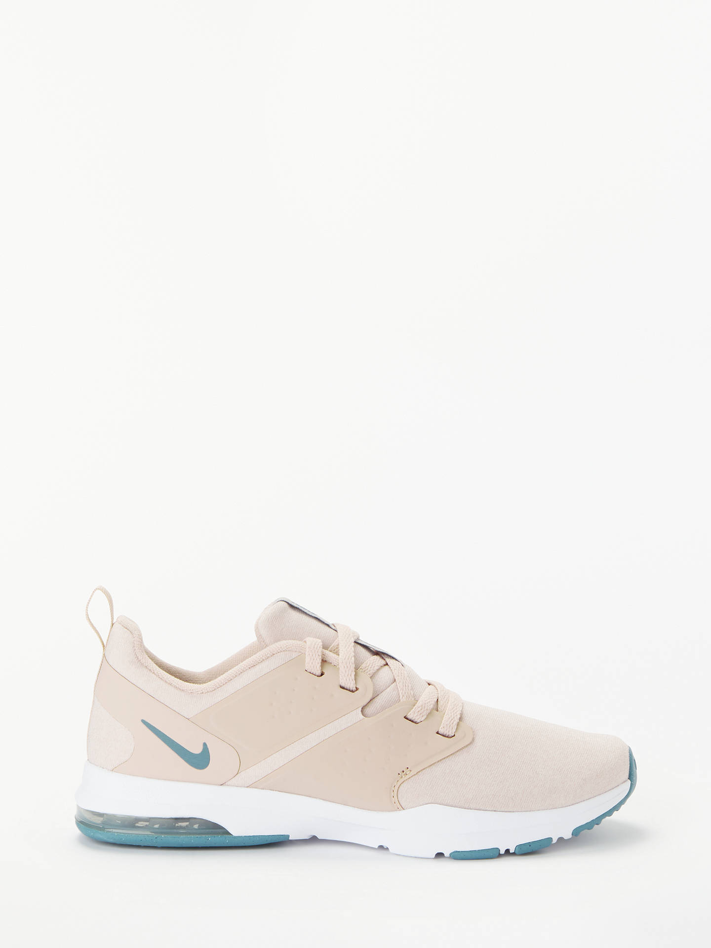 9993e1918ece1 Buy Nike Air Bella TR Women's Training Shoes, Particle Beige/Celestial Teal/ Guava ...
