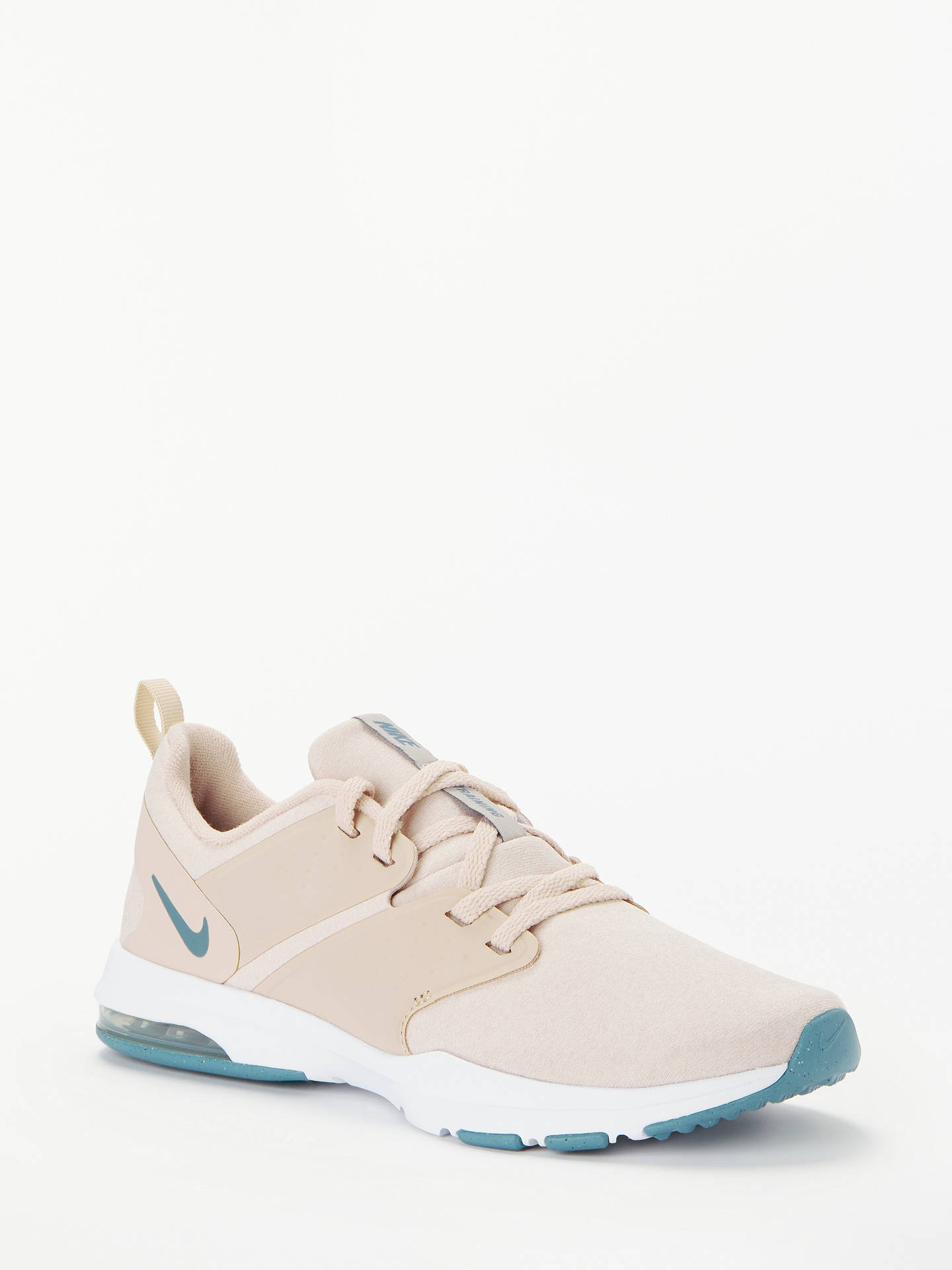6cbe9fad4d11b ... Buy Nike Air Bella TR Women's Training Shoes, Particle Beige/Celestial  Teal/Guava ...