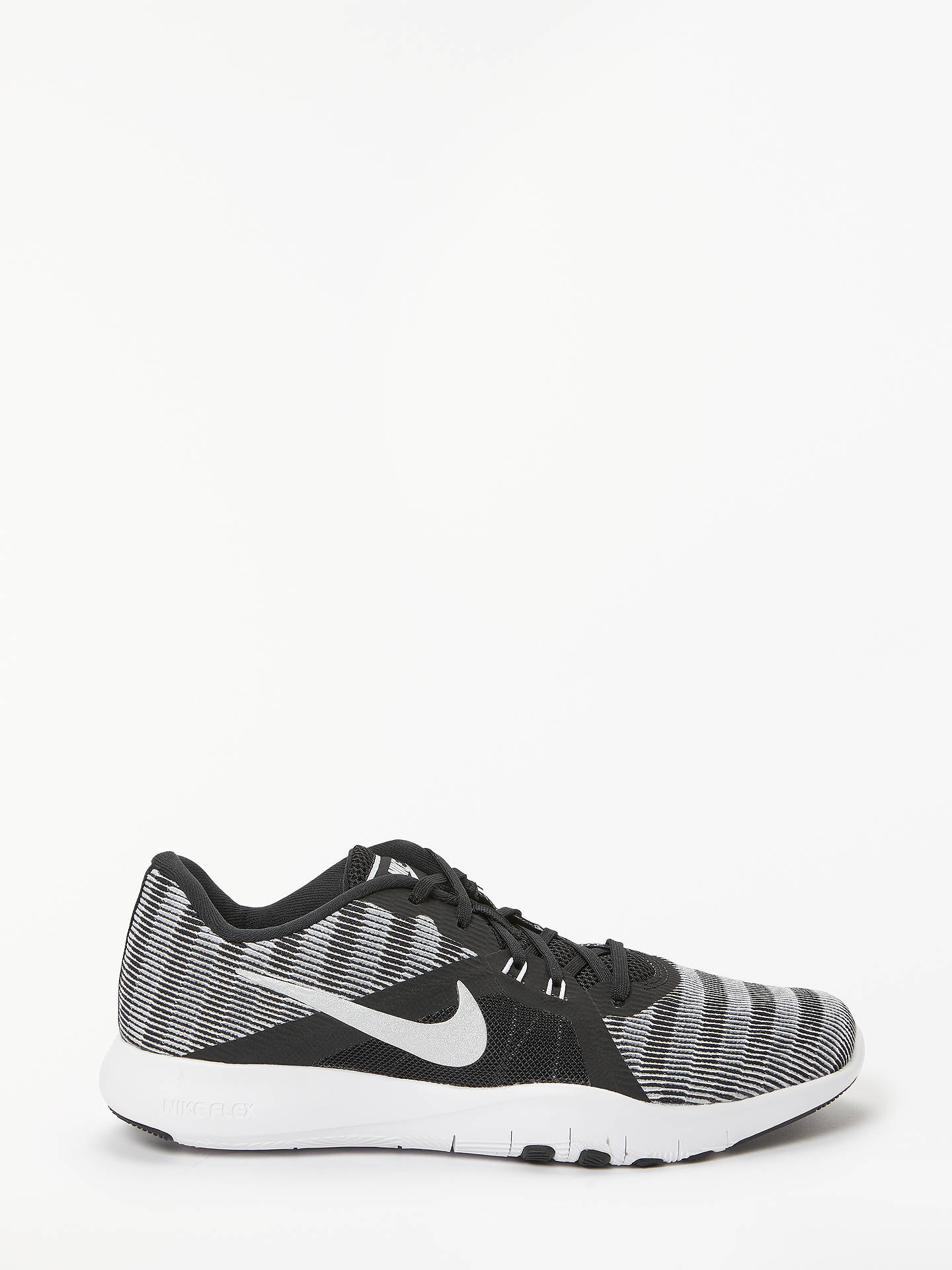 c00c75d4bba8 Nike Flex TR 8 Women s Training Shoes at John Lewis   Partners