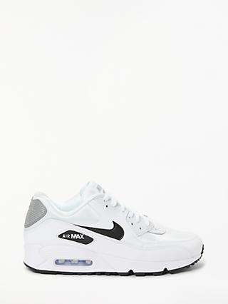 buy popular d4ac9 991dc Nike Air Max 90 Women s Trainers