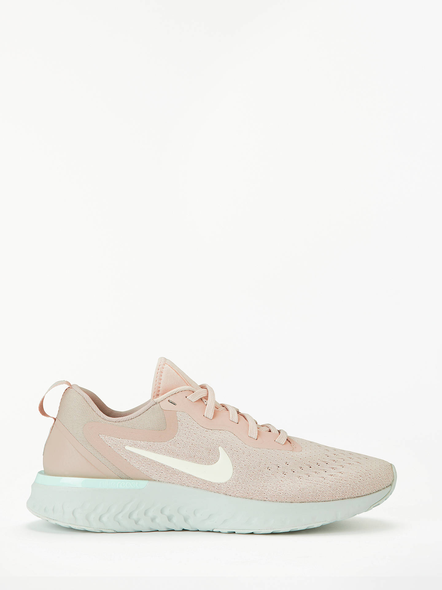 promo code 23014 75cb6 Buy Nike Odyssey React Women s Running Shoe, Particle Beige Phantom Diffused  Taupe, ...