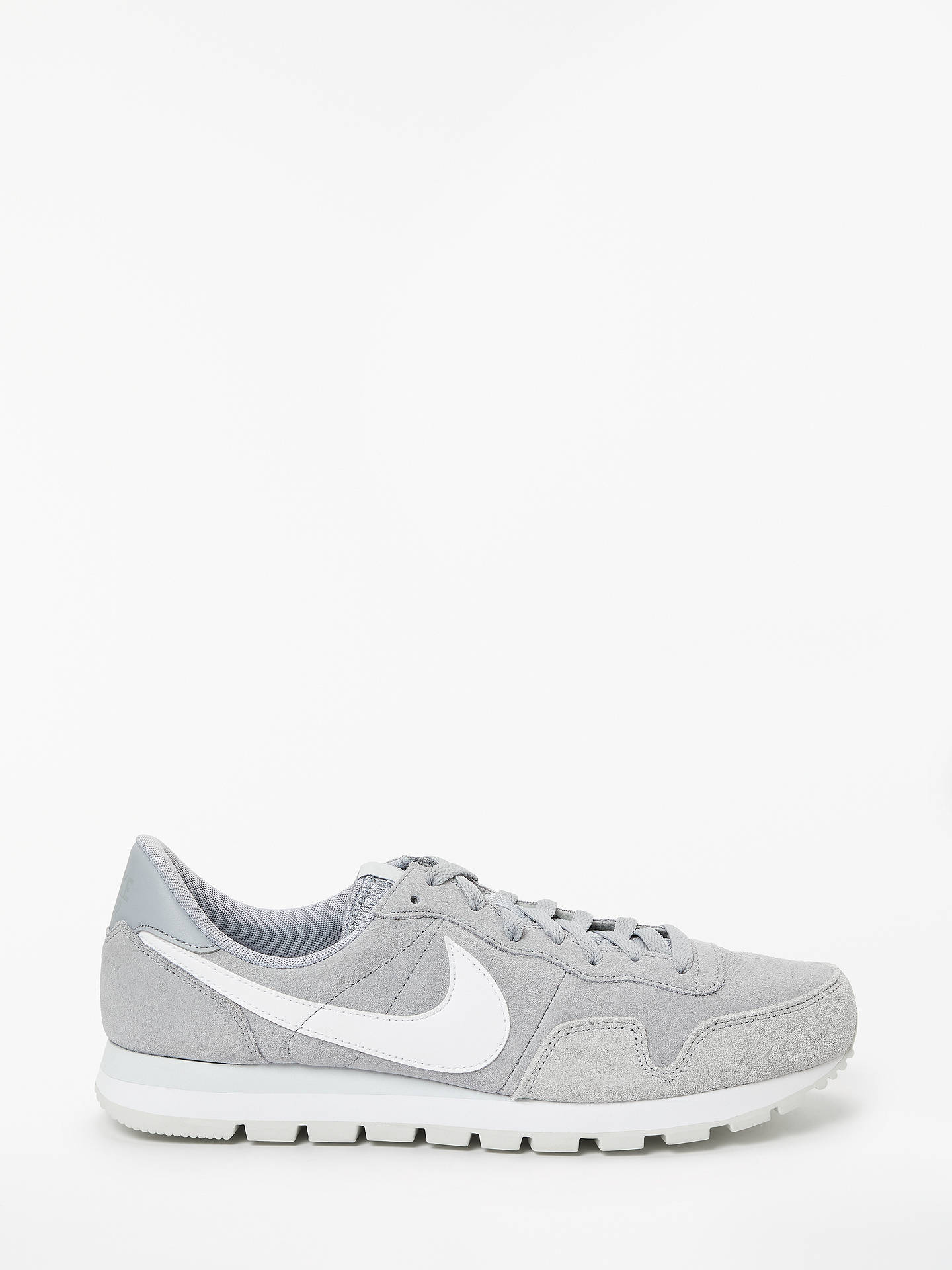 5a73313965da2 Nike Air Pegasus 83 Men s Trainers at John Lewis   Partners