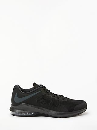 hot sale online 535b9 a6a12 Nike Air Max Alpha Men s Training Shoes