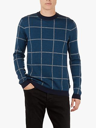 Ted Baker Legit Check Jumper