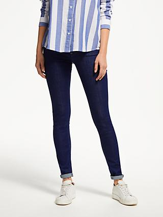 24e02627220c3 Lee Scarlett Mid Rise Skinny Jeans