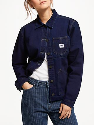 7b6b4e425415 Women s Denim Jackets