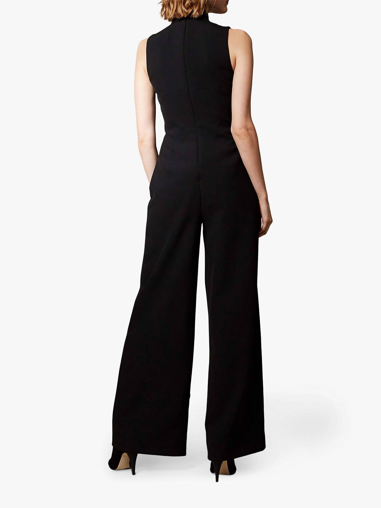 d486e2a444d1 ... Buy Karen Millen Wide Leg Jumpsuit
