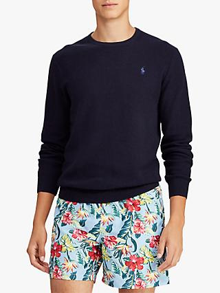 Polo Ralph Lauren Pima Cotton Jumper