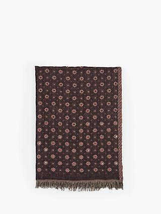 Gerard Darel Eliot Cotton Wool Scarf