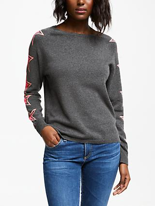 13f322a2c4 Cocoa Cashmere | Women's Knitwear | John Lewis & Partners