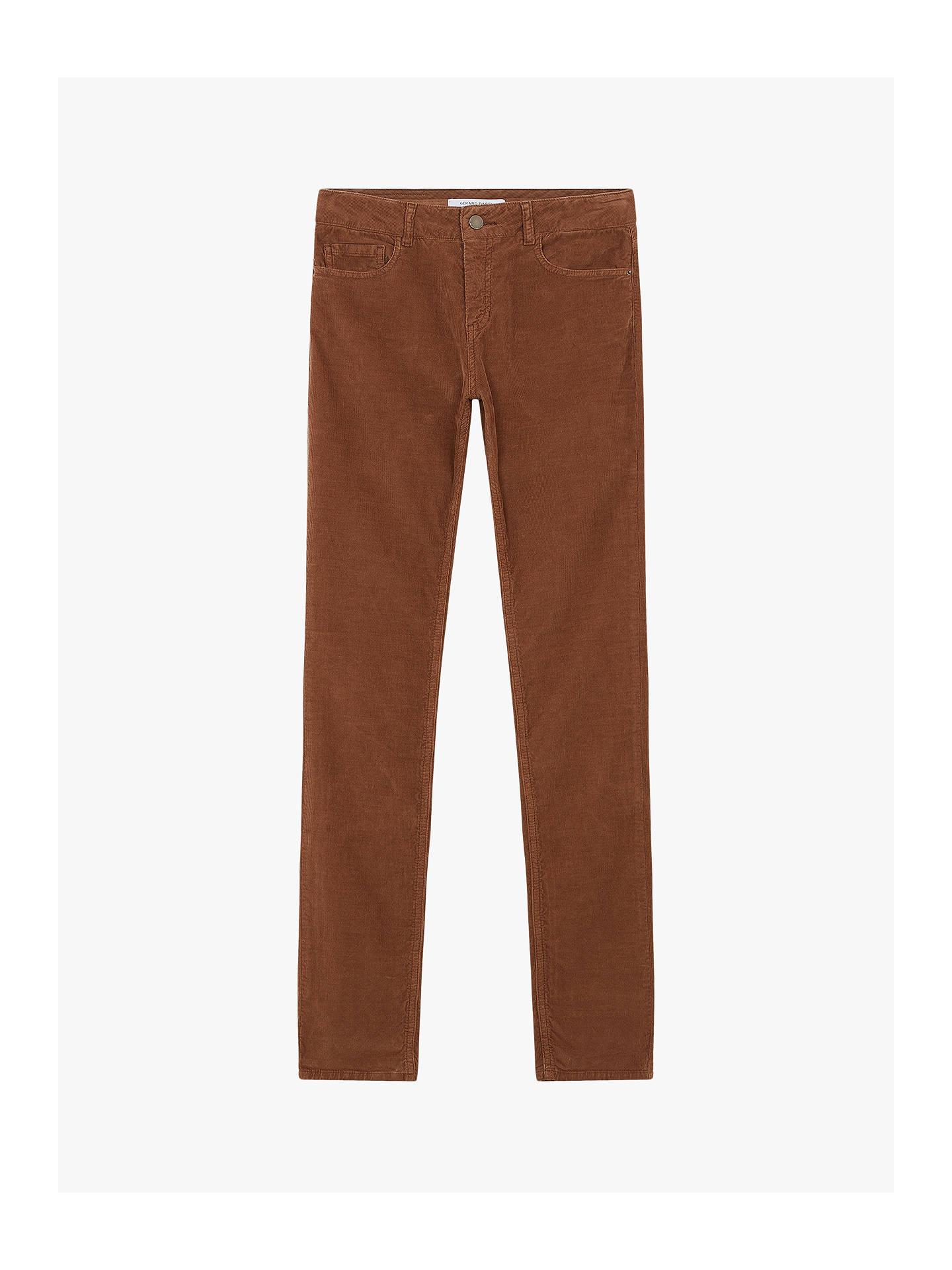 a6f05df8192 Gerard Darel Gaston Skinny Fit Jeans at John Lewis   Partners