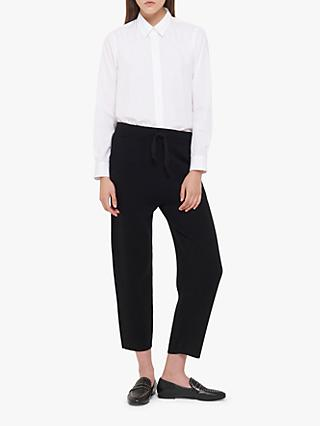 Gerard Darel Grace Trousers, Black
