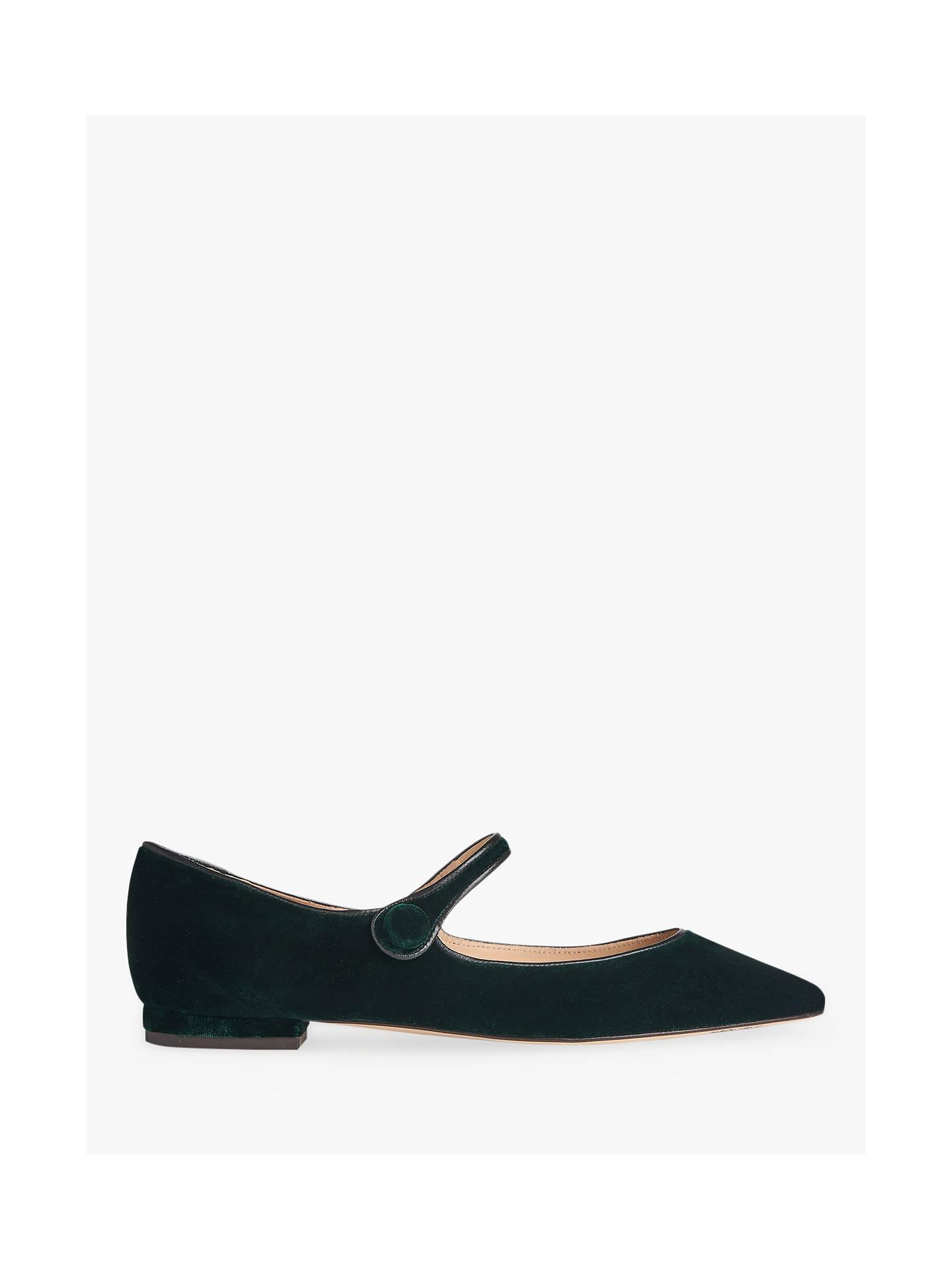 Buy L.K.Bennett Mary-Jane Flat Shoes