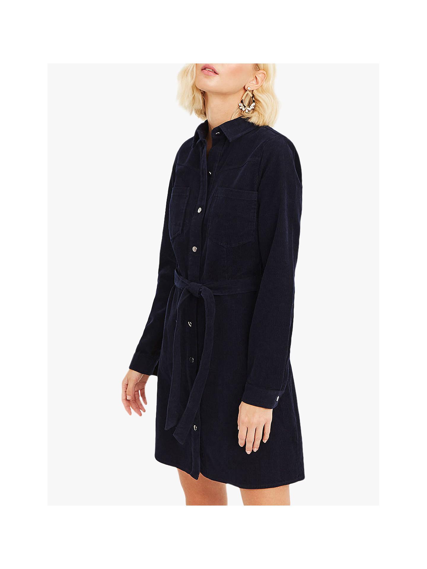 6d360fd7fb Buy Oasis Cord Western Dress