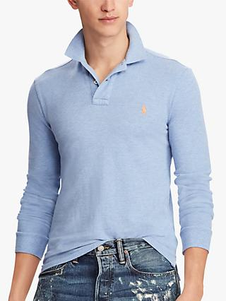 05e0367f Men's Polo Shirts & Rugby Shirts | John Lewis & Partners