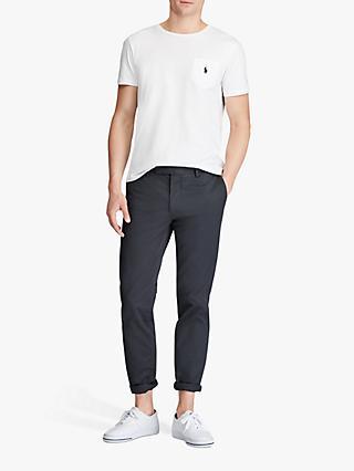 3fd94ffdc630 Ralph Lauren | Men's Trousers | John Lewis & Partners