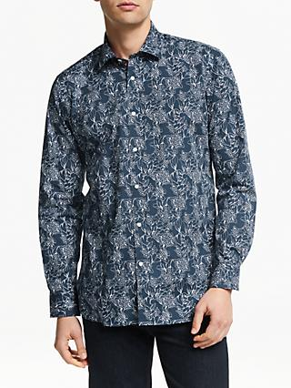 4fa4f269fdcc Ted Baker Coddfi Floral Shirt