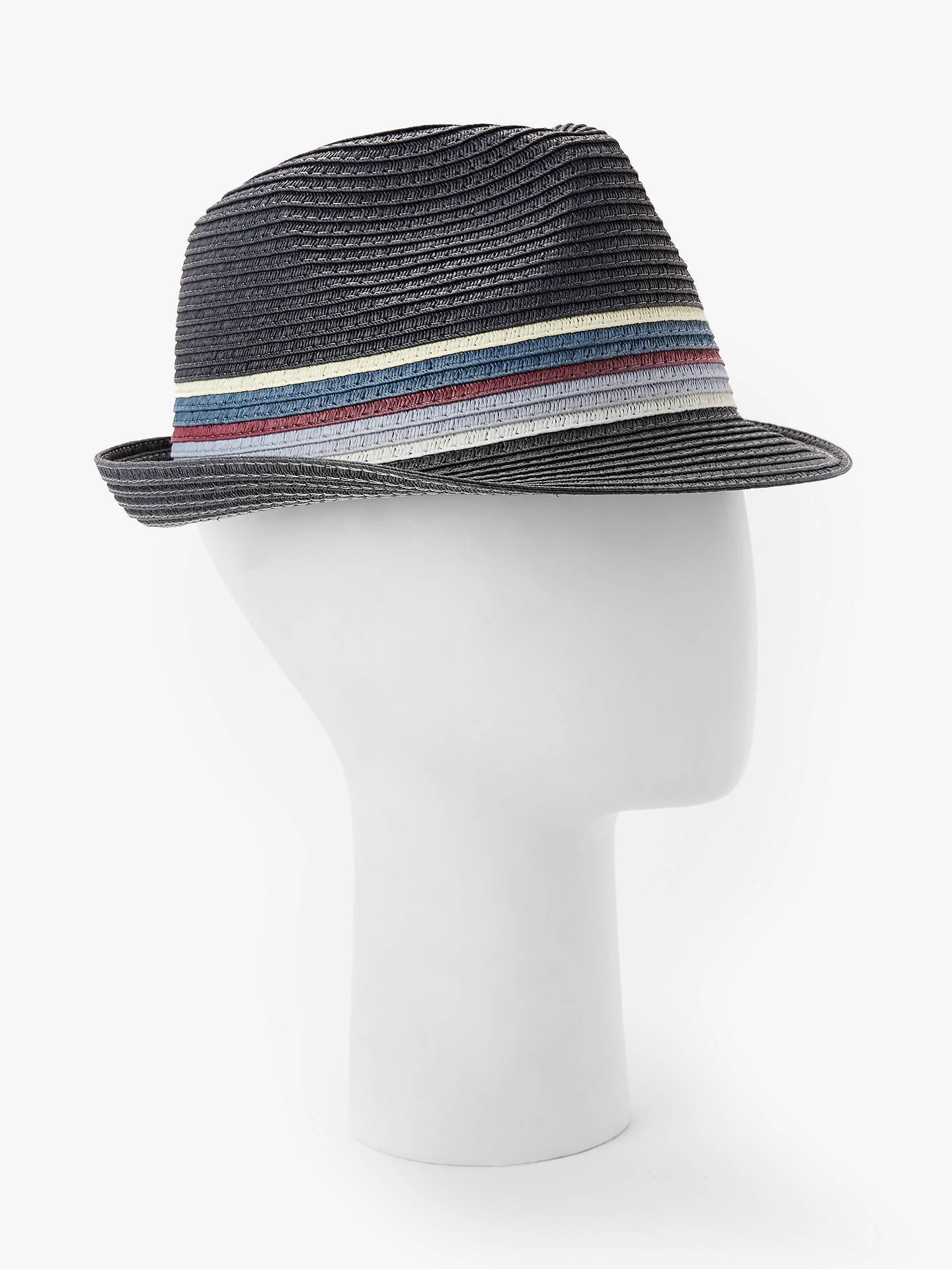 John Lewis   Partners Packable Trilby Hat at John Lewis   Partners 77c1564891c9