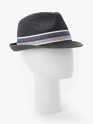 9bcd4fb6cc4 John Lewis   Partners Packable Trilby Hat