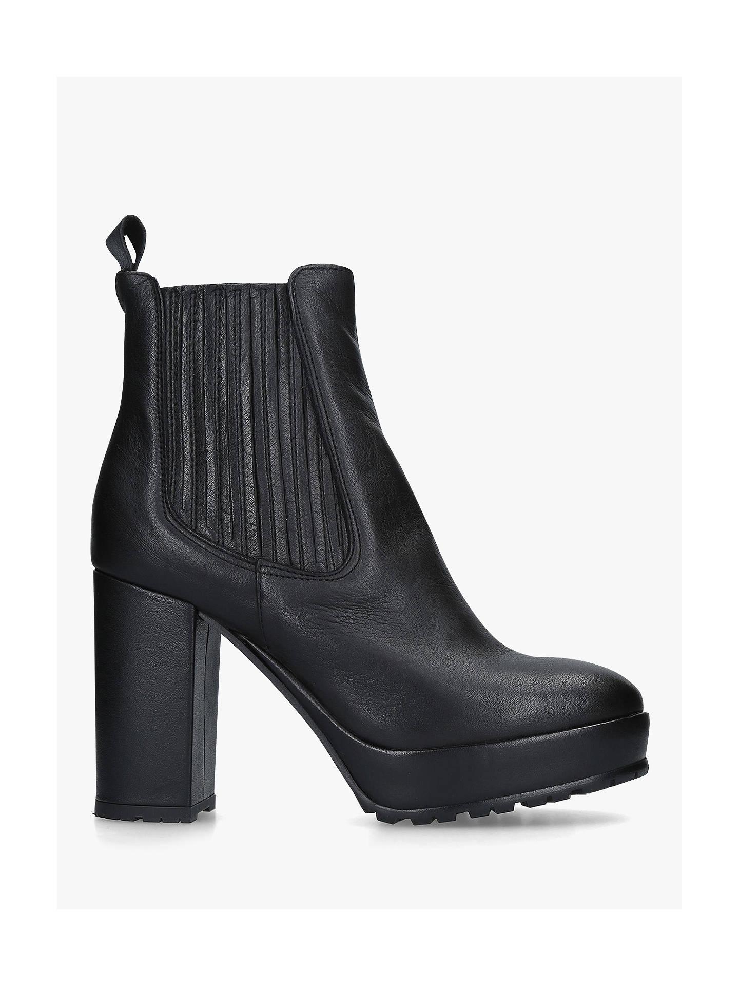 e0f6788386e3 Buy Kurt Geiger London Spice Heeled Ankle Boots