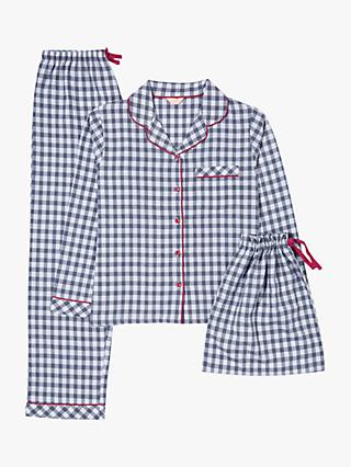 Girls\' Pyjamas & Dressing Gowns | John Lewis & Partners