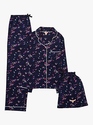 Girls\' Pyjamas & Dressing Gowns | John Lewis & Partners