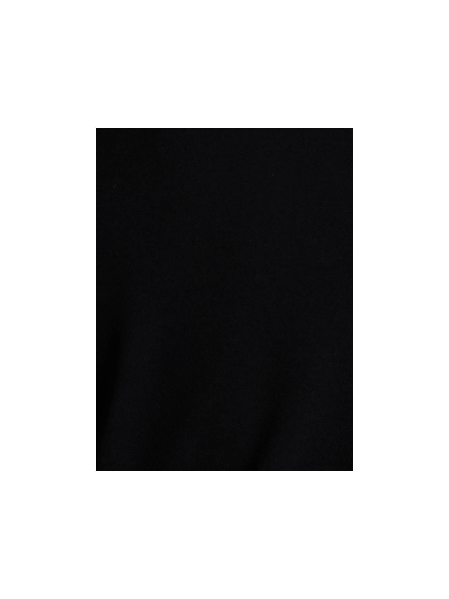 BuyBarbour International Shift Long Sleeve Polo Shirt, Black, M Online at johnlewis.com