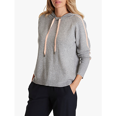 Betty & Co. Hooded Jumper