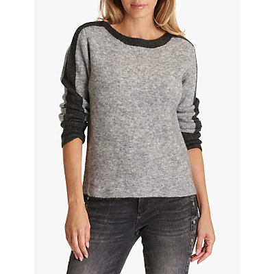 Betty Barclay Sparkly Jumper, Silver