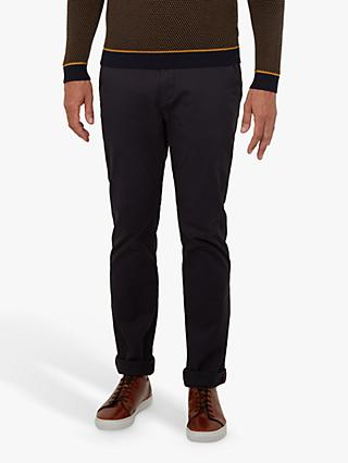 ed92abc45438 Ted Baker T for Tall Selebtt Slim Fit Chinos