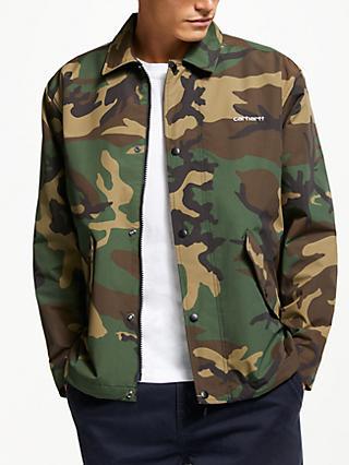 28ee975f610 Carhartt WIP Evans Jacket