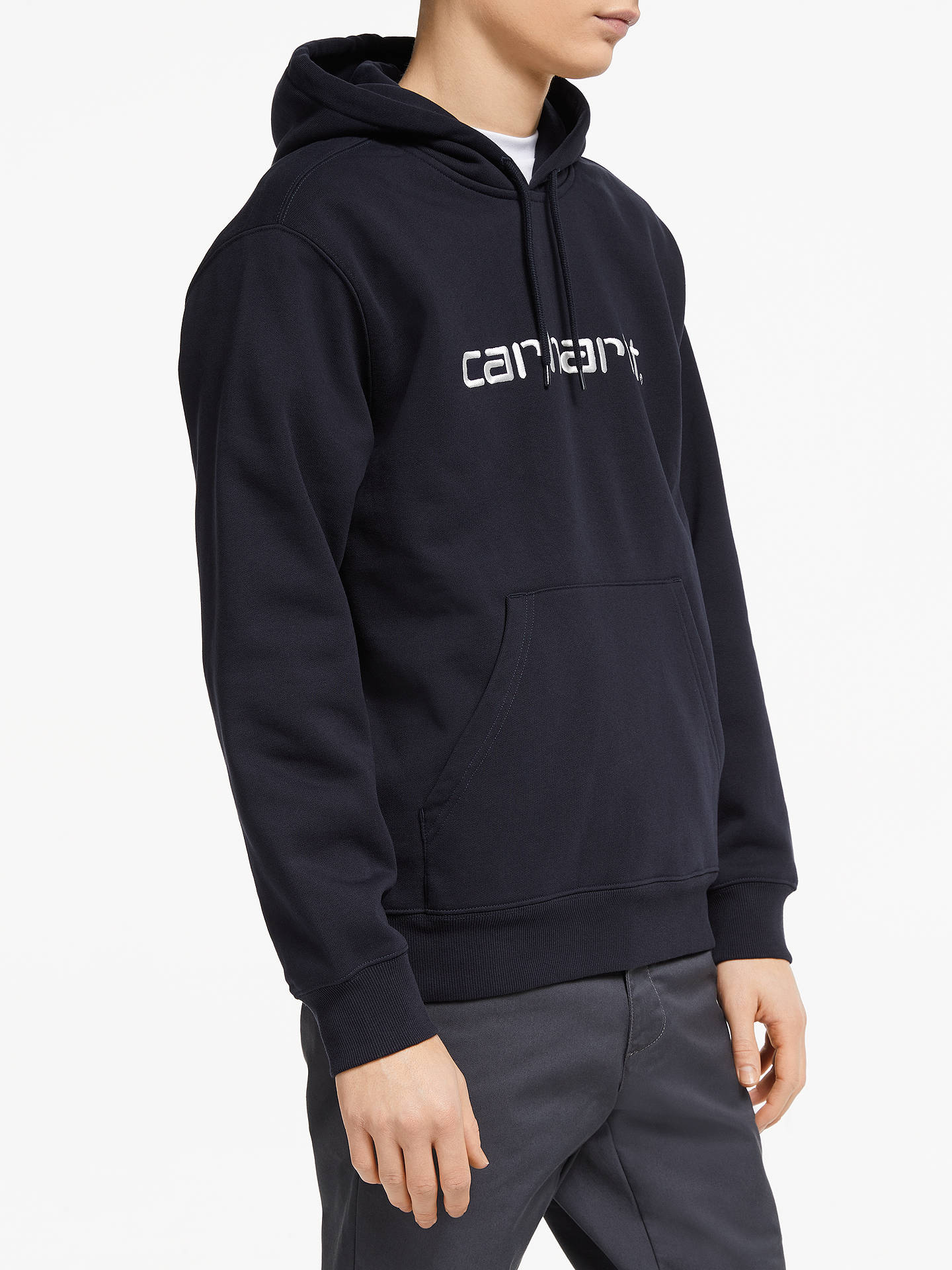 5a90566c095 ... Buy Carhartt WIP Hooded College Sweatshirt
