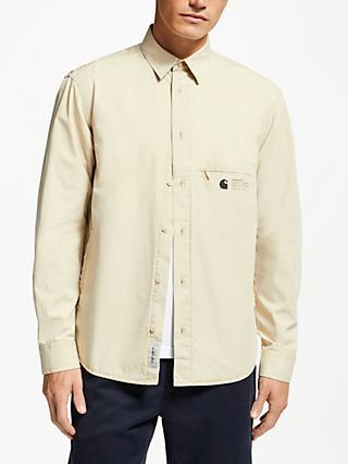 22ac7ff5ebd Carhartt WIP Coleman Long Sleeve Shirt