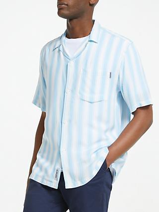 624f5fcbdedc6 Carhartt WIP Short Sleeve Stripe Shirt