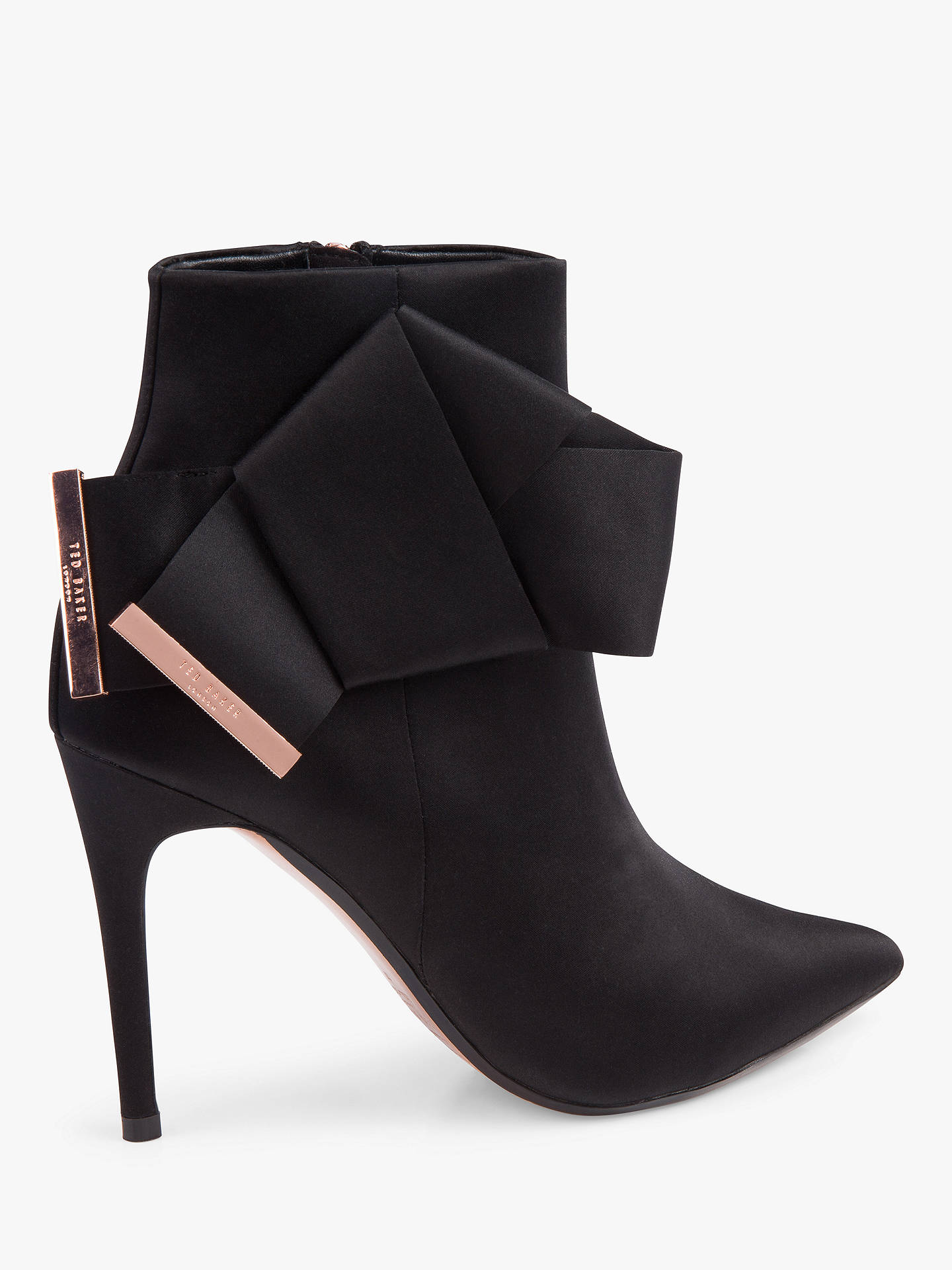 c8ea6ff3271 ... Buy Ted Baker Celiah High Stiletto Heel Ankle Boots