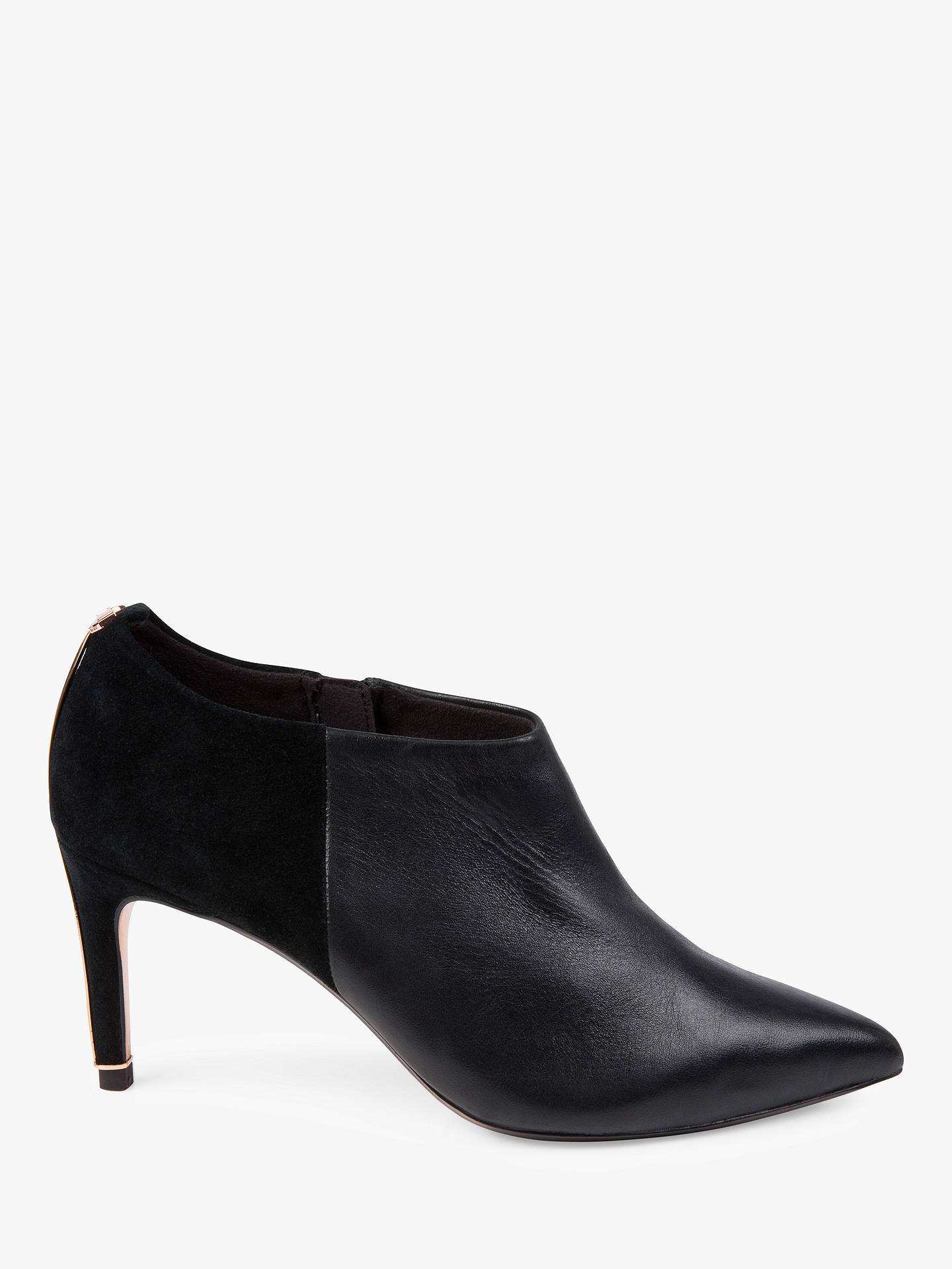 768998b5065 Buy Ted Baker Akasha Stiletto Heel Ankle Boots