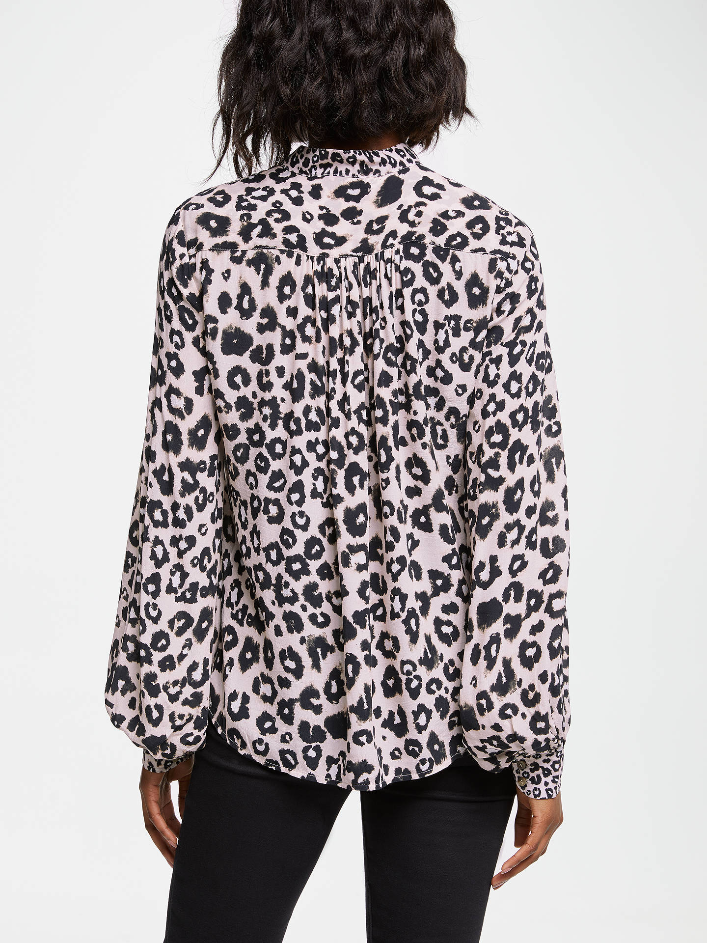 0c9c4258f7c70c ... Buy Lily and Lionel Harlowe Leopard Print Blouse
