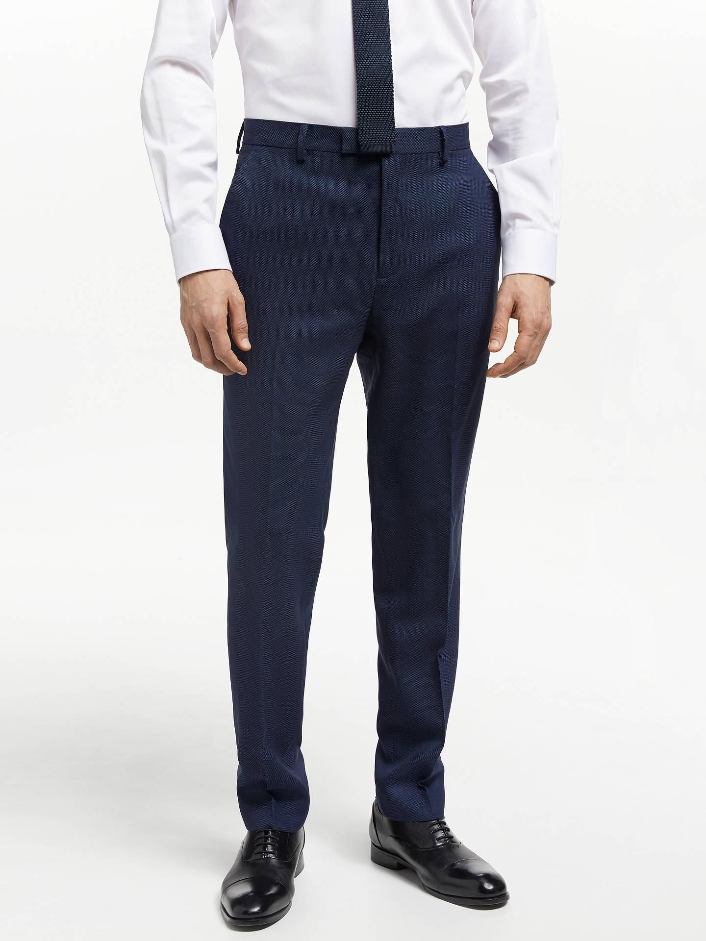 fd9b26b34aa8 Buy Ted Baker Bagel Birdseye Tailored Suit Trousers